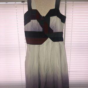 Mini medium Lux Dress